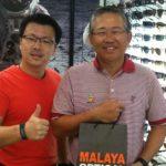 Dato Lee Wah Ben