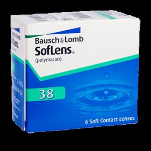softlens 38