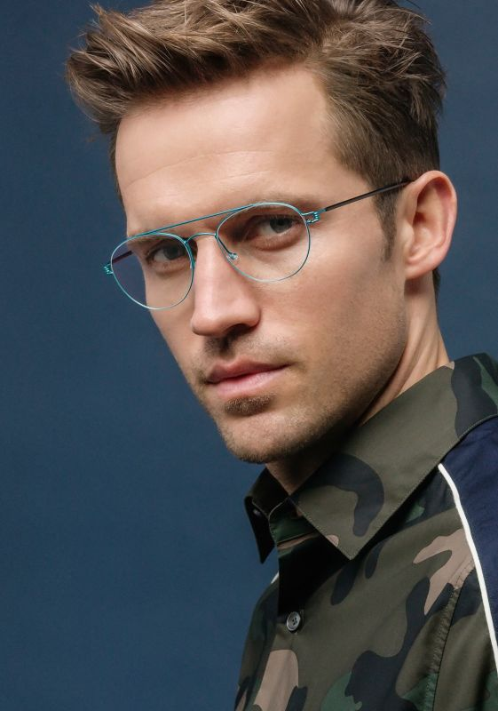 frames for man