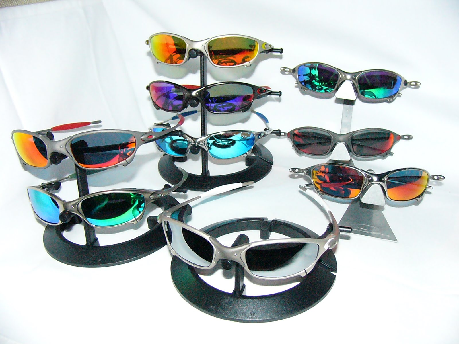 oakley collections