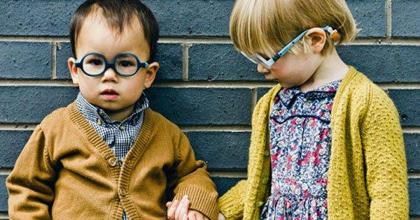 Zoobug Children eyewear Malaysia