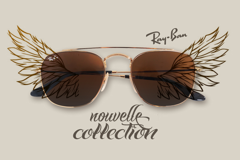 Rayban New Collection