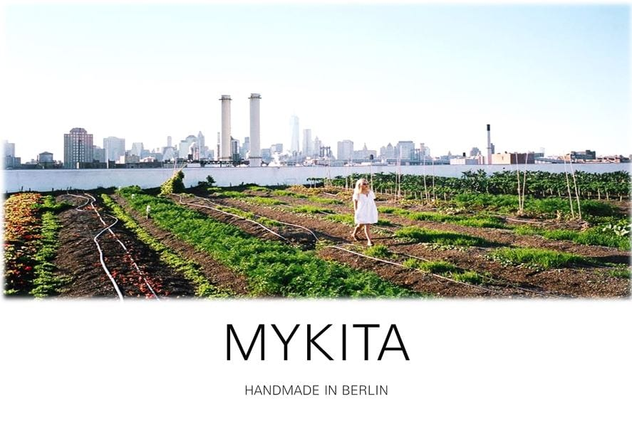 Mykita Berlin Germany Handmade