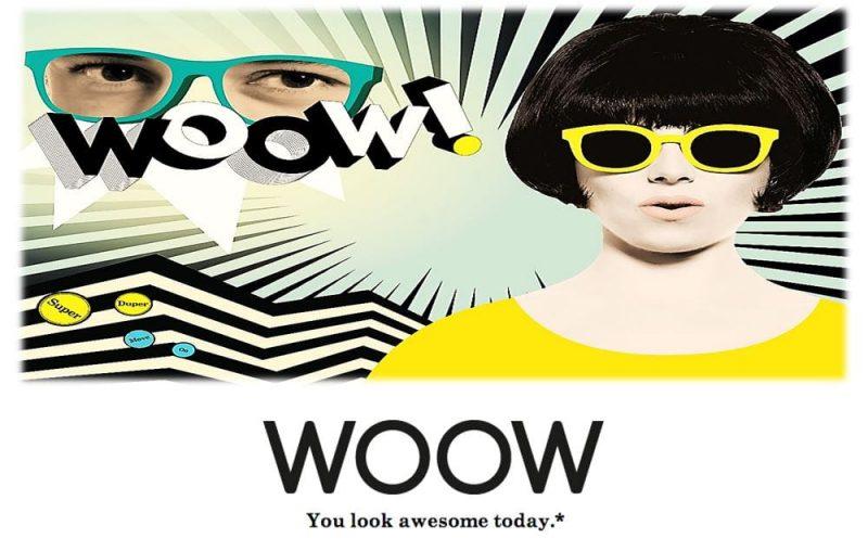 WOOW Eyewear