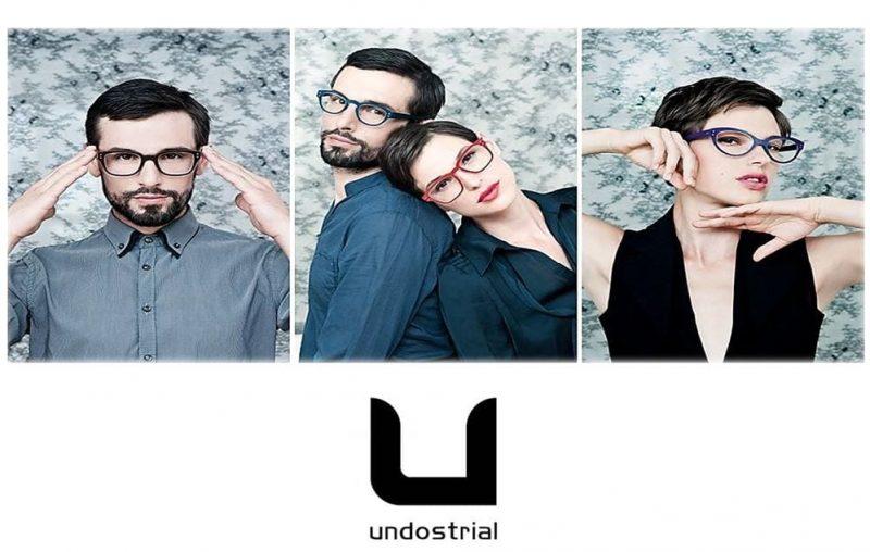 Undostrial Eyewear
