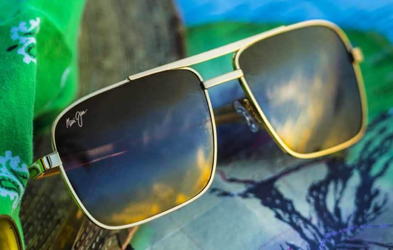 Maui Jim Polarised Sunglass