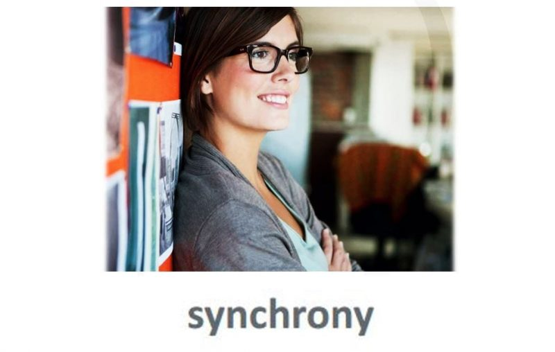 Synchrony Single Vision HD A
