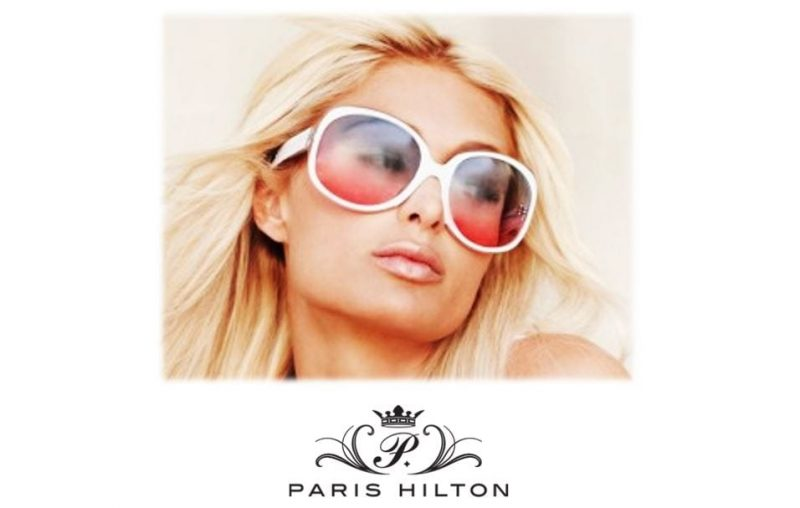 Paris Hilton logo