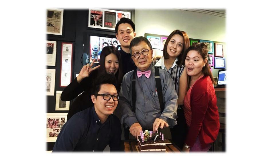 Senior Optometrist Birthday 1