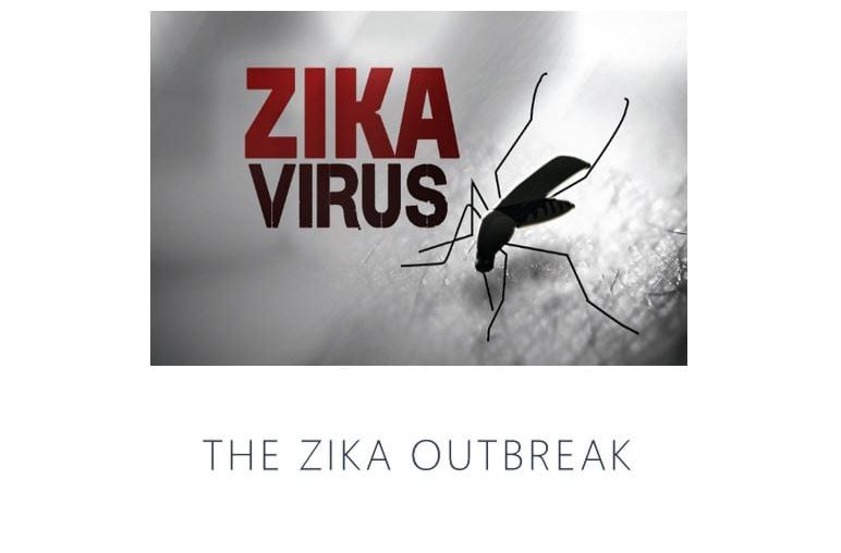 Zika Virus Malaya Optical