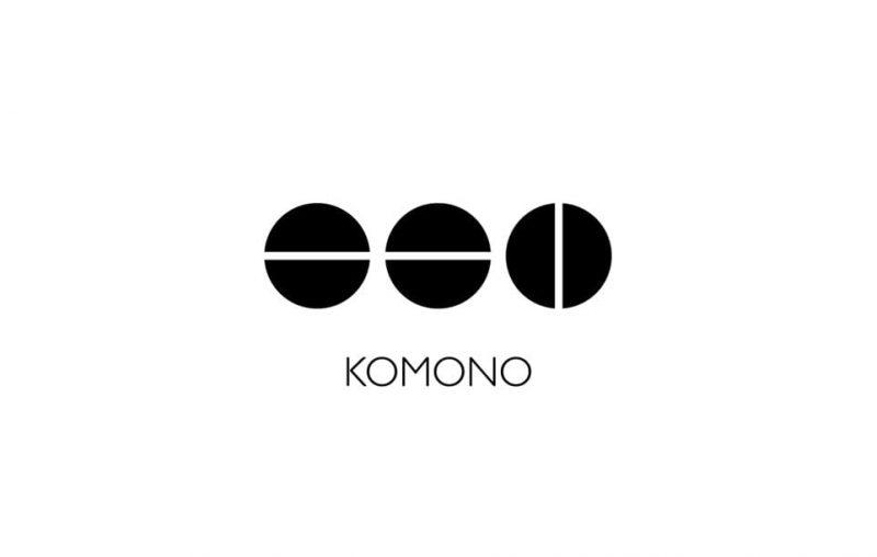 Komono Sunglasses Logo