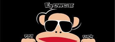 Paul Frank Eyewear Logo