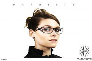 Parasite Eyewear Sidero