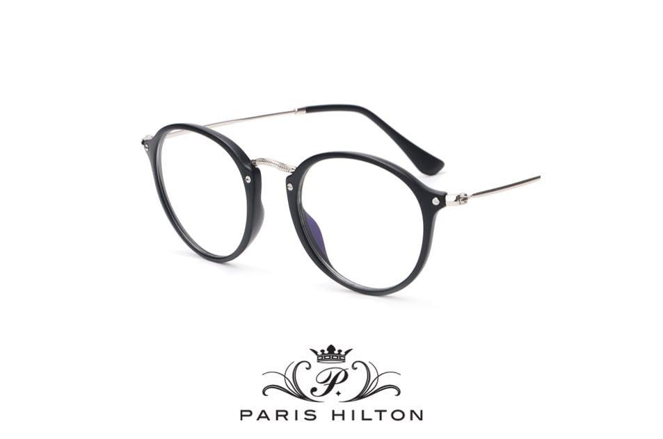 Paris Hilton Sunglass Logo