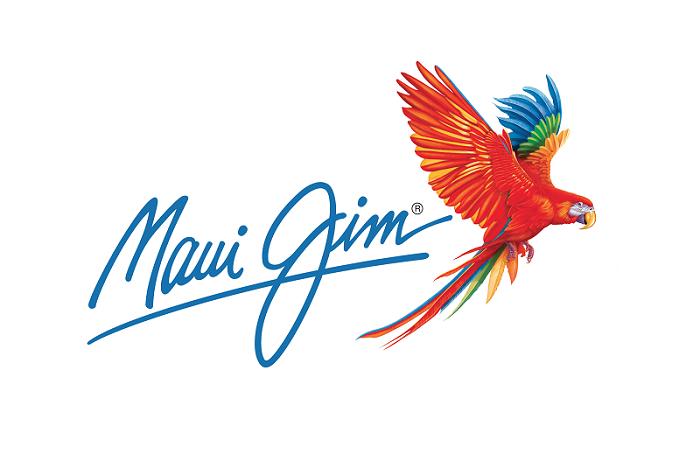 Maui Jim Logo Malaysia