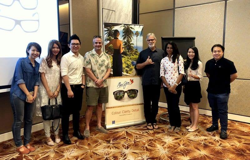 Maui Jim Sunglasses Malaysia