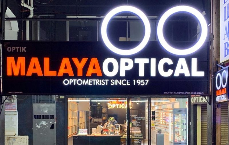 malaya optical