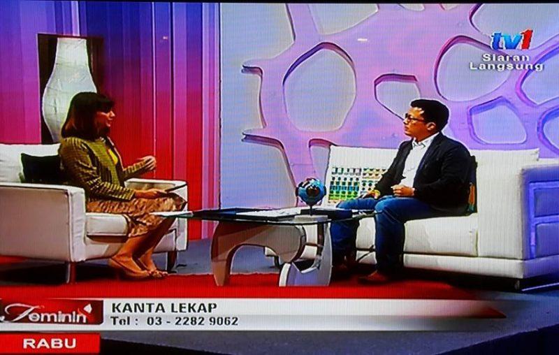 Feminin TV1 RTM