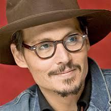 Johnny Depp Moscot