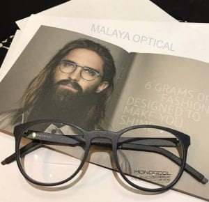 Monoqool Eyewear Optical Shop Malaysia