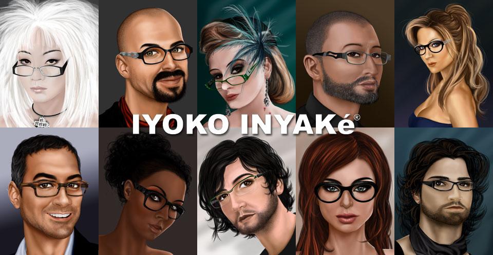 Iyoko Iyake