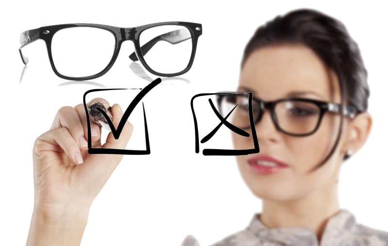 how to choose the right spectacles