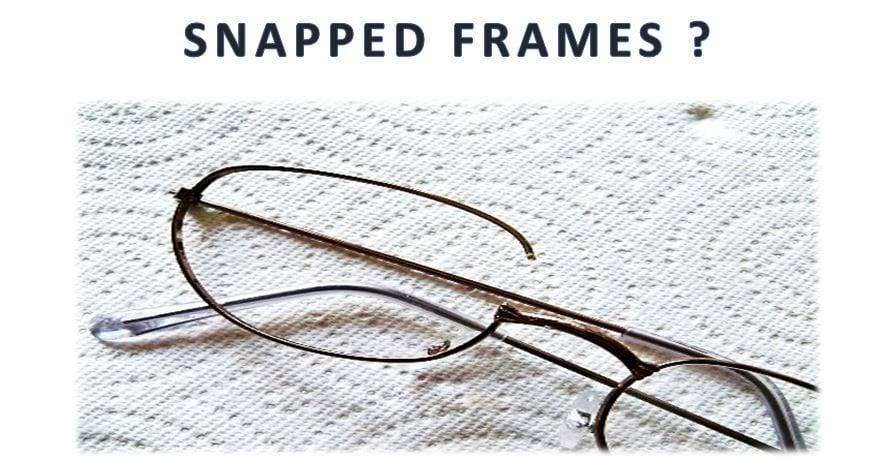 Malaya Optical Snapped Frames
