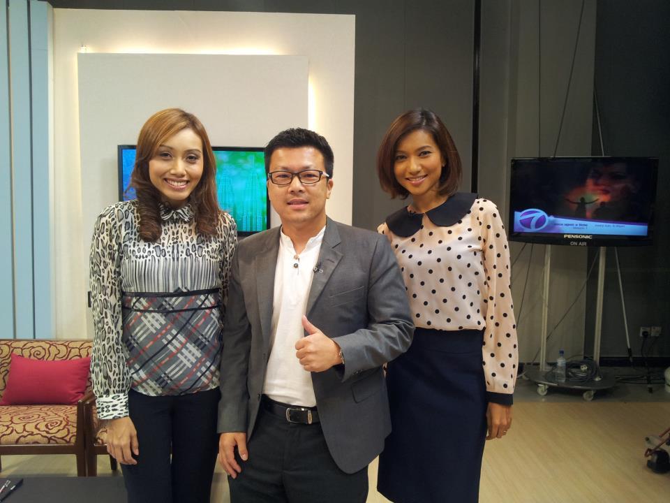 NTV 7 Breakfast Show1
