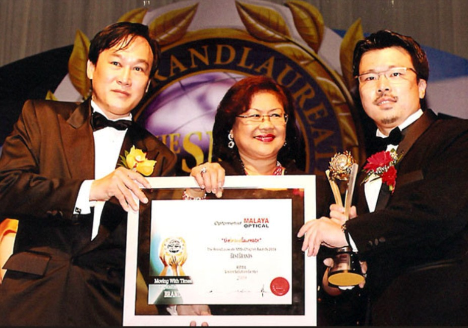 The Brand Laureatte Awards