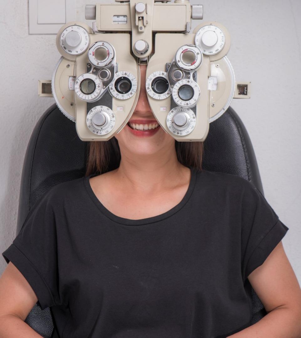 Top Optical Shop Malaysia
