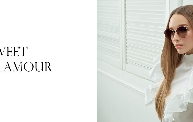 Jill Stuart model