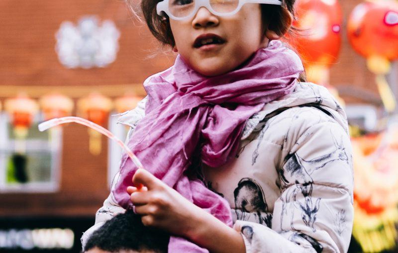 High Myopia Children Frame Glasses