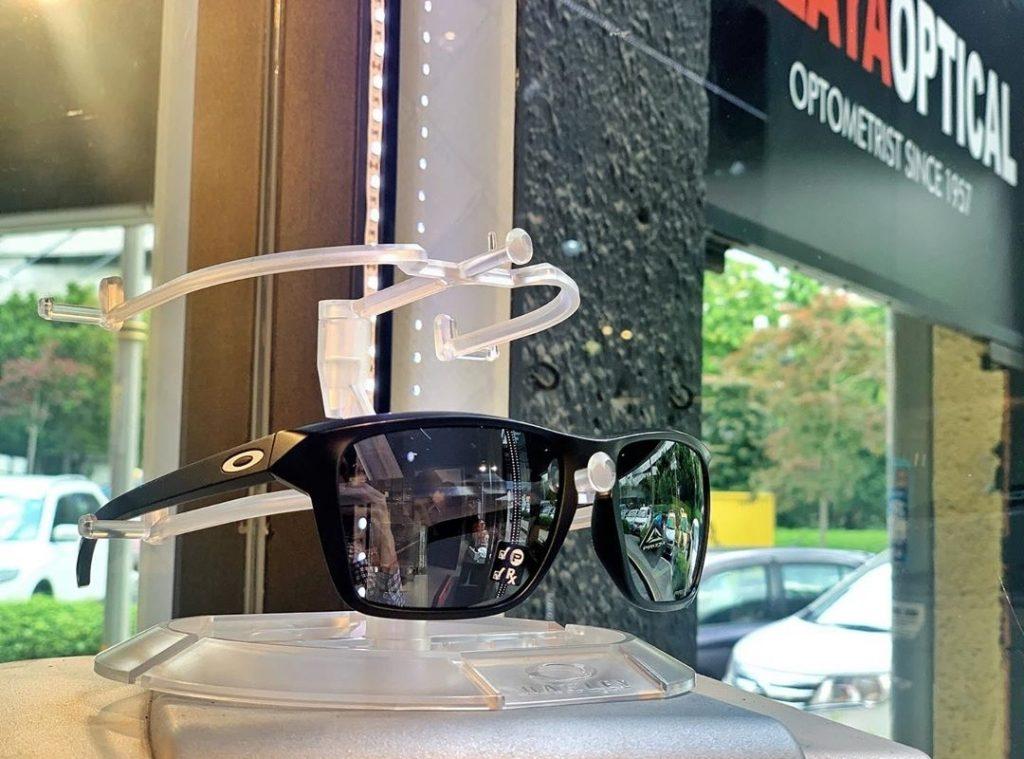 Oakley Eyewear Display Stand
