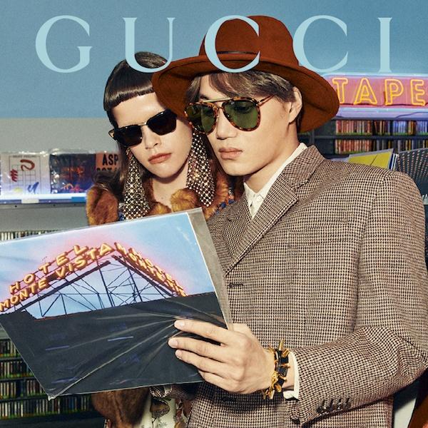 Gucci Malaysia Sunglass