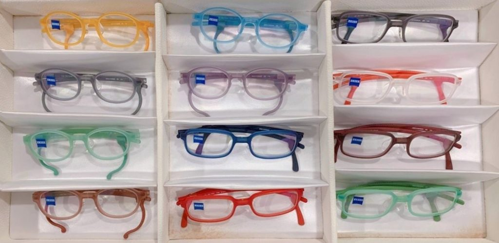 Zeiss Kids Eyewear In Malaysia