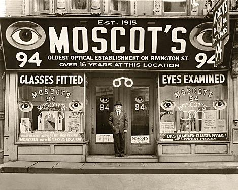 8 Model Moscot Yang Paling Terkenal