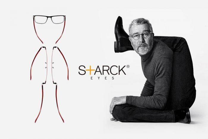 Philippe Starck glasses in Malaysia