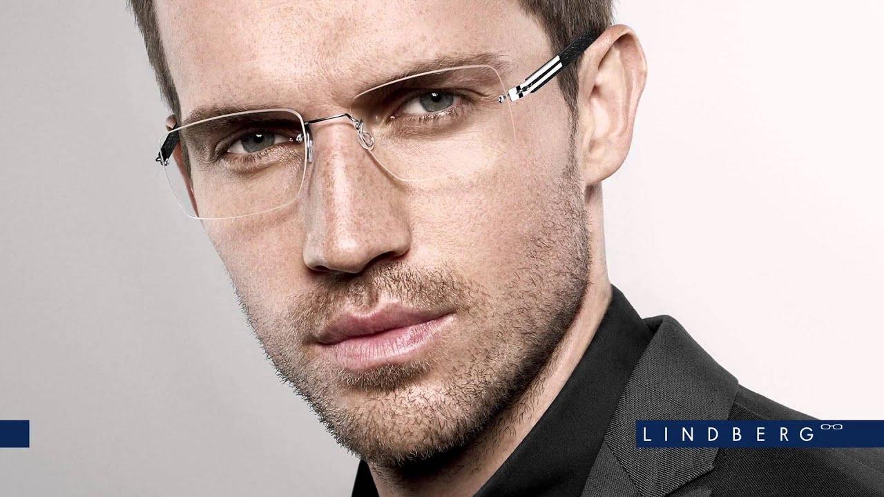 Kacamata Lindberg