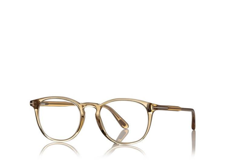 Most Popular Tom Ford Eyeglasses