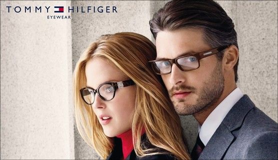 tommy hilfiger eyeglass near me