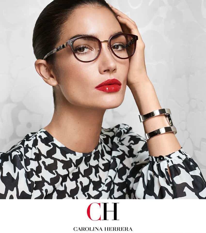 Carolina Herrera Eyewear Malaysia