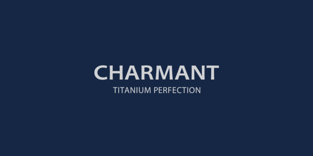 Charmant Titanium Perfection Eyewear