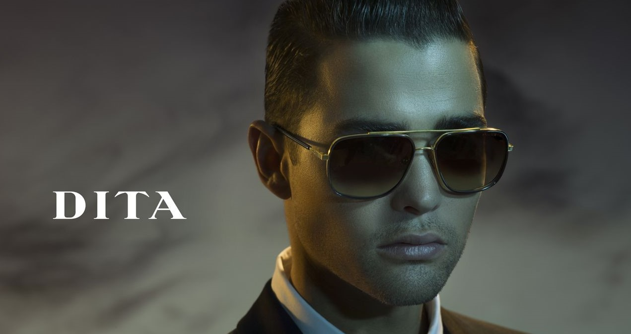 TOP 4 DITA SUNGLASSES