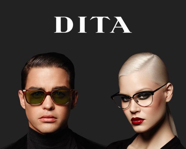 DITA eyewear in Malaysia