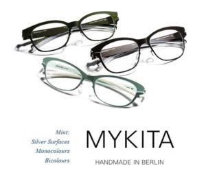 Mykita Luxury Eyewear Handmade in Berlin
