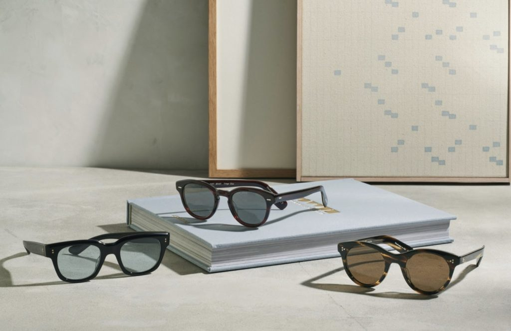 Oliver Peoples Sunglass