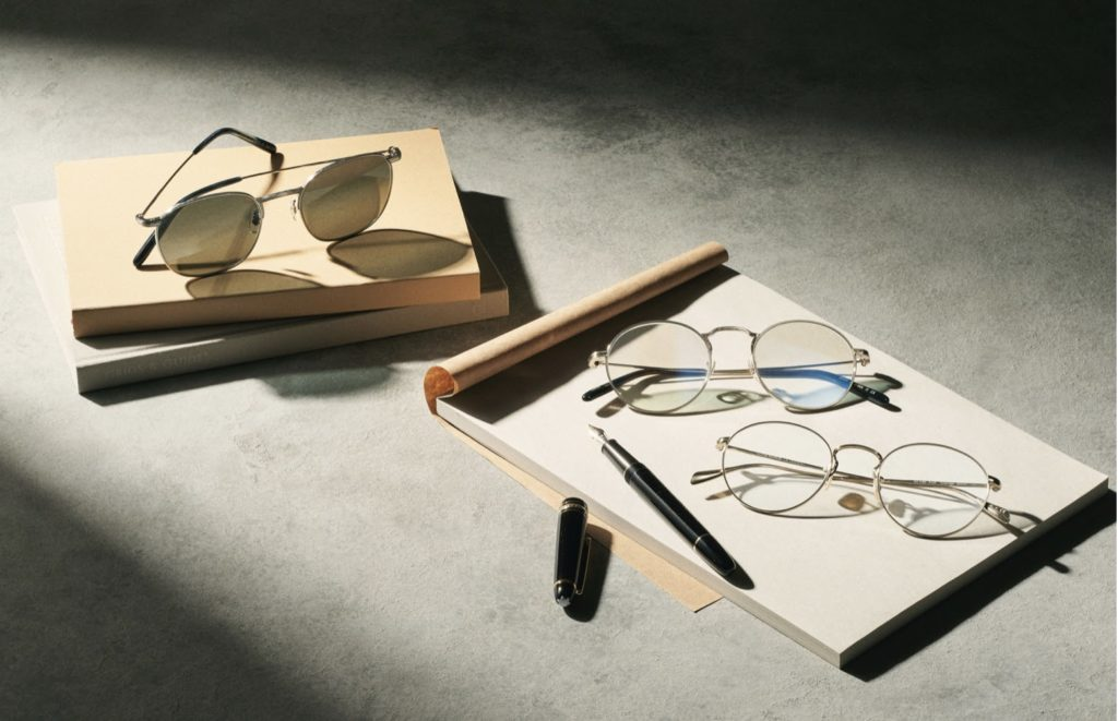 Oliver Peoples Eyewear in Malaysia