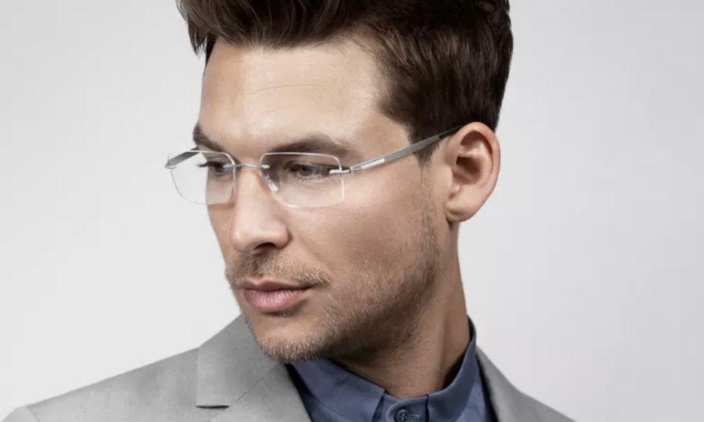 Silhouette Eyewear Rimless