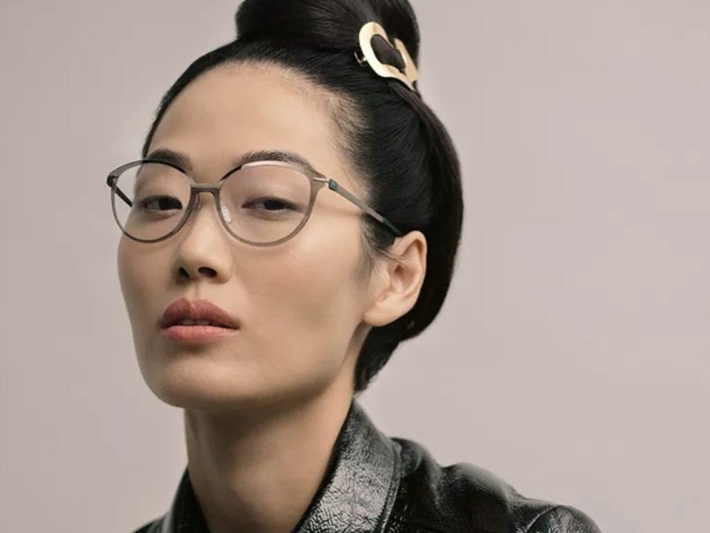 Silhouette Rimless Eyewear