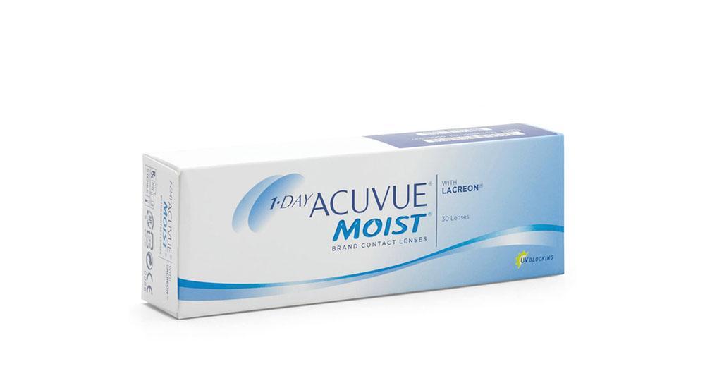 acuvue trueye vs acuvue moist
